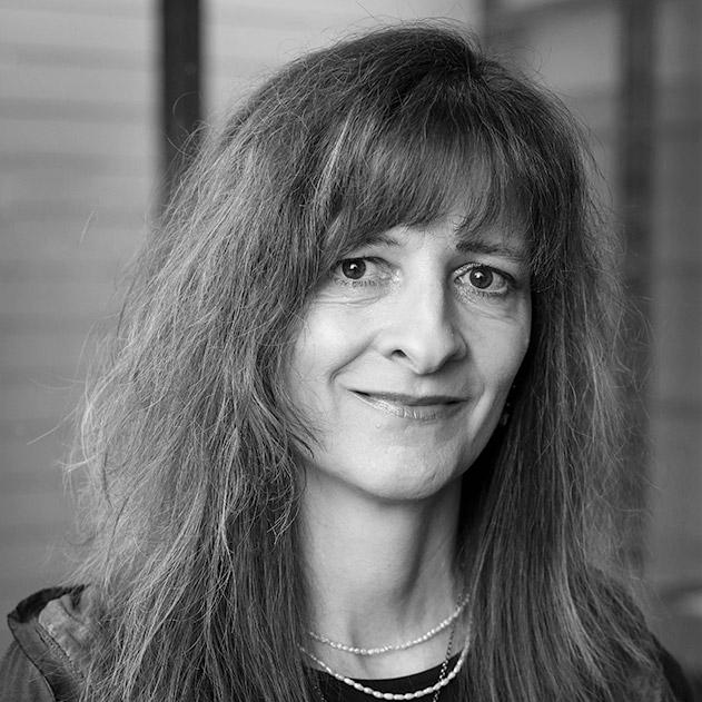 Vorstandsmitglied Ulrike Böker unterwegs in Berlin